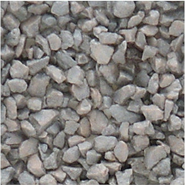 Ballast Gray Coarse