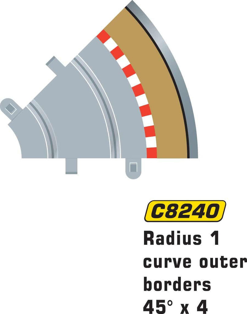 R1 curve outer border X4 tan - C8240
