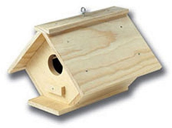 Birdhouse Kit - Small