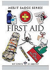 First Aid MB Pamp