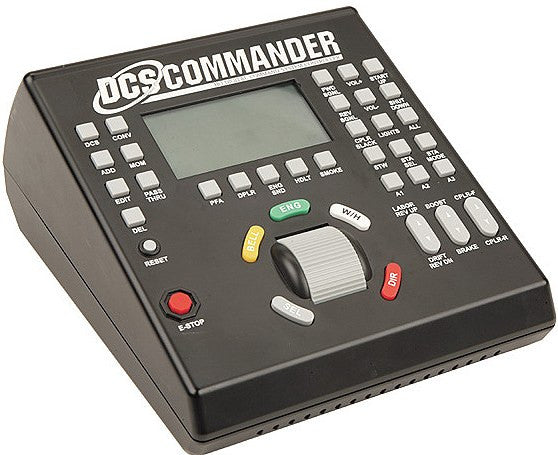DCS Commander w/100W Power