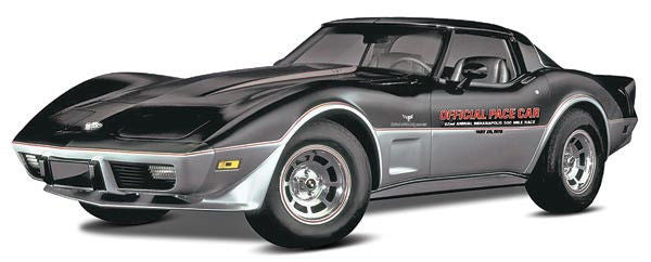 1:24 '78 Chevy Corvette Pace
