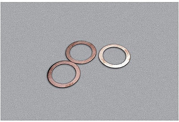 3.3 Gaskets/Cooling Head