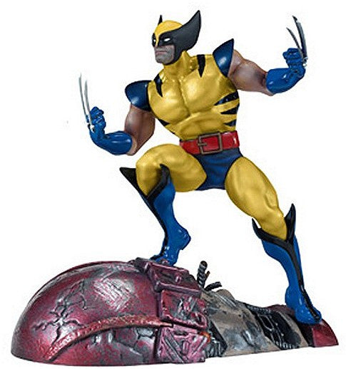 1:8 X-Men Wolverine Snap