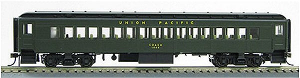 HO 65' Branchline Coach UP