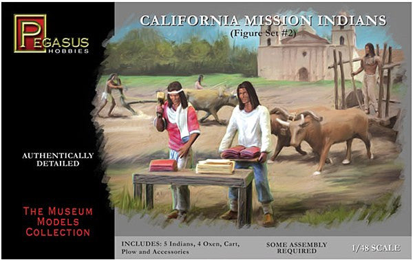 1:48 CA Mission Natives