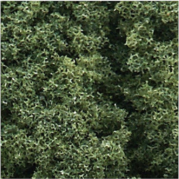 Foliage Clusters Medium Green
