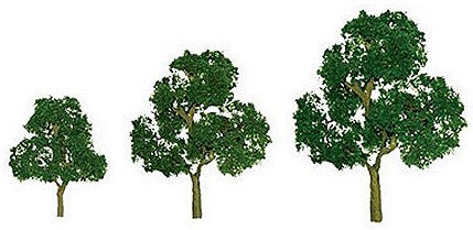 "Deciduous Trees 3.5-4"" (2)"