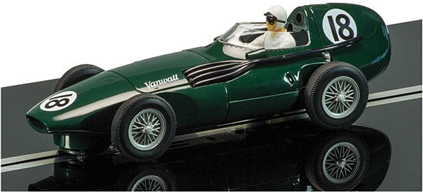 Legends Vanwall Limited Edition - C3404A