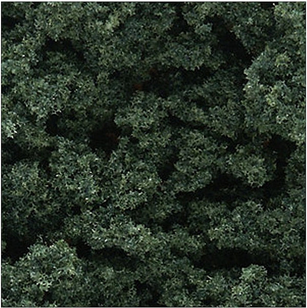 Bushes Dark Green
