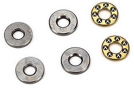 Blade Thrust Bearing