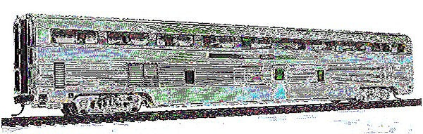 HO 85' Hi-Level Coach AMT