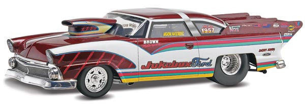 1:25 '55 Ford Jukebox