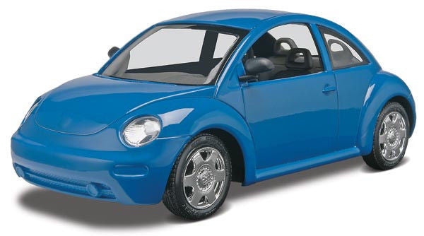 1:24 New VW Beetle Snap