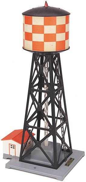 S #23772 Water Tower w/Pipe
