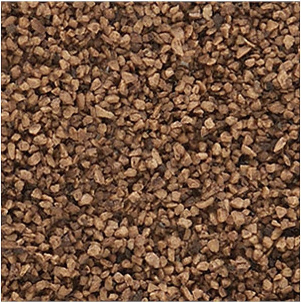 Ballast Brown Fine