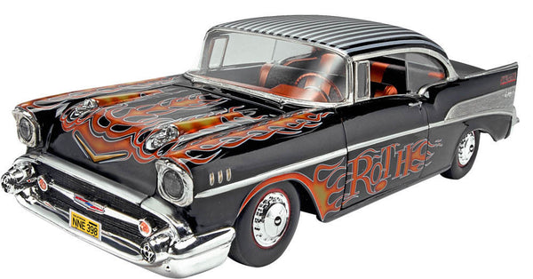 1:25 '57 Chevy Bel Air