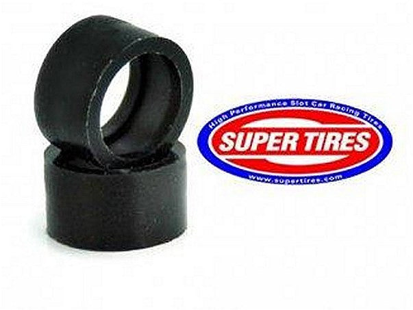 PPR 1303 Silicone Tires (2)