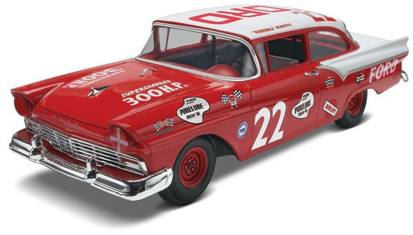 1:25 '57 Ford Fireball Roberts
