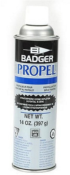 14 oz Propel Can