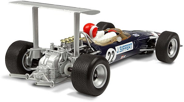 Lotus Type 49B 'Jo Siffert' - C3413