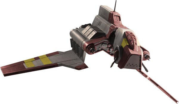 Republic Attack Shuttle Snap