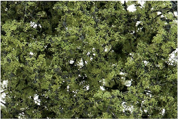 Fine-Leaf Foliage Light Green