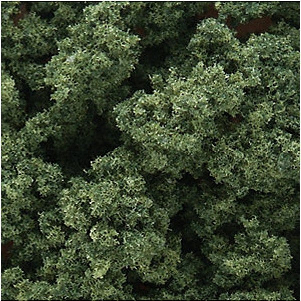 Bushes Medium Green