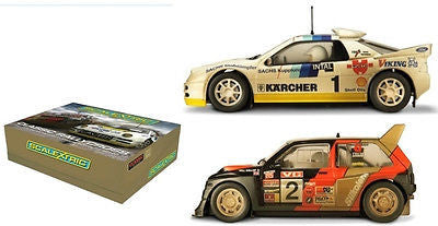 Ford RS200 Metro Limited Edition - C3267A