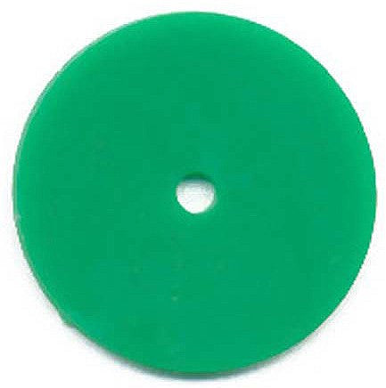 GSA Brownie Disc Green