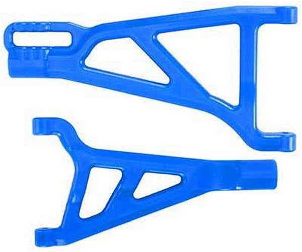 Revo A-Arm Front Right Blue