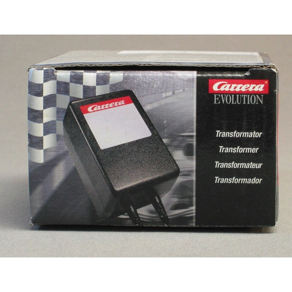 Carrera Evolution 14 V Transformer 26713