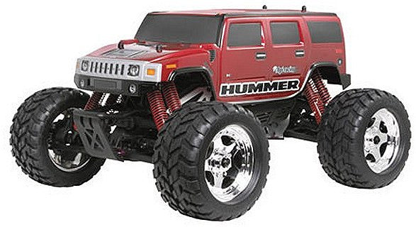 Hummer H2 Body Clear: WK