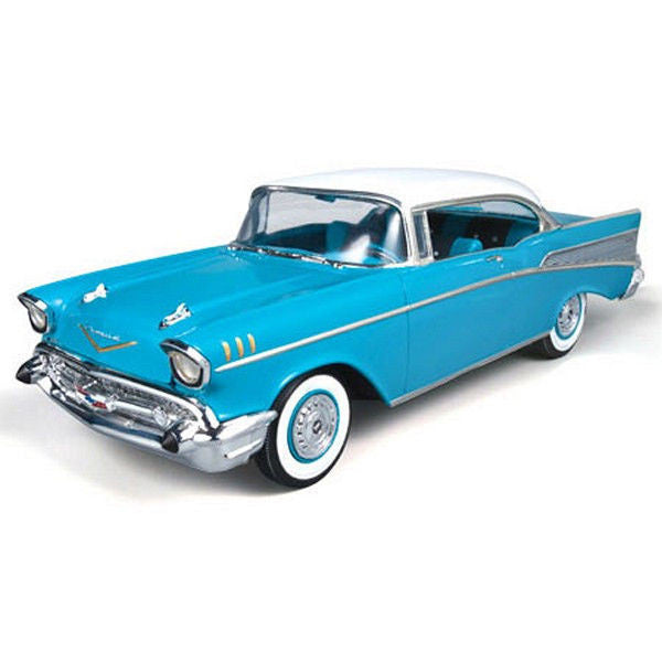 1:24 '57 Chevy Bel Air