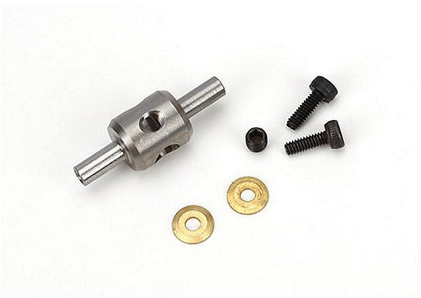 Aluminum Tail Rotor Hub Set