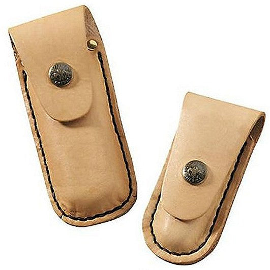 Leather Knife Pouch Kit  Small