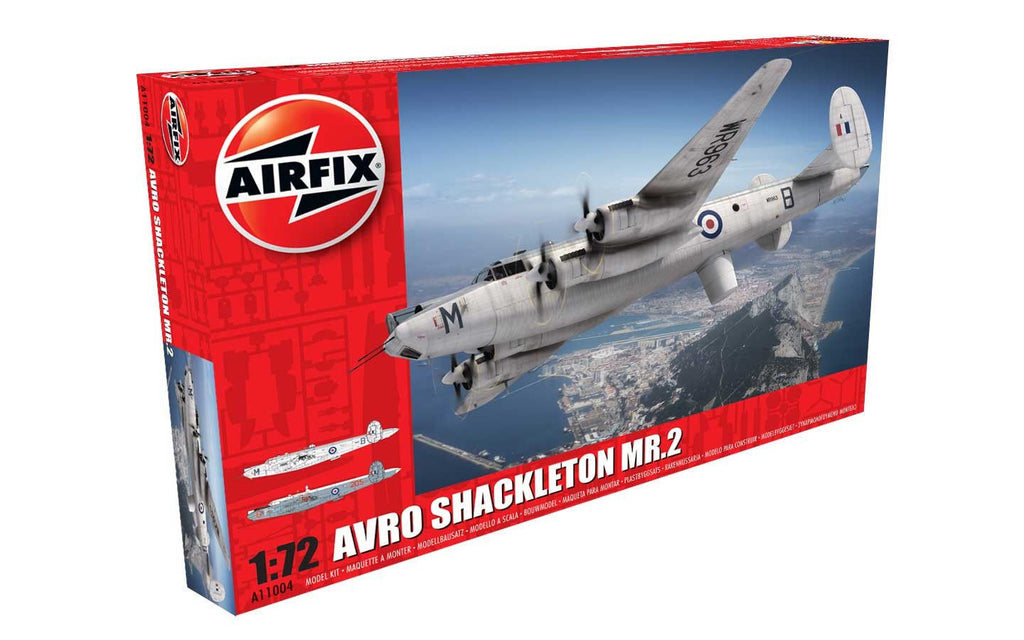 1:72 Avro Shackleton MR2 – A11004