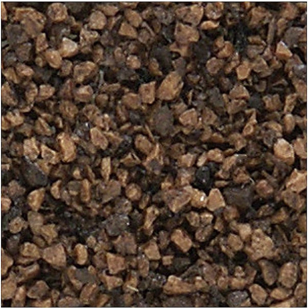 Ballast Dark Brown Medium