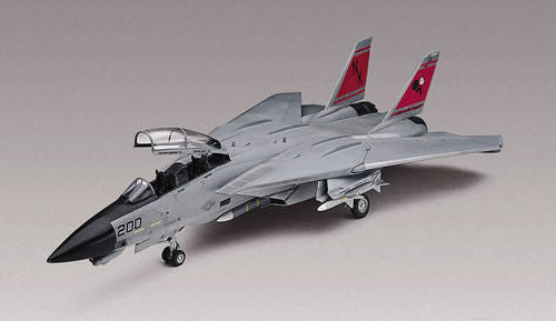 1:48 USA F-14D Super Tomcat