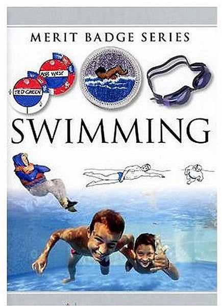 Swimming MB Pamp (New)