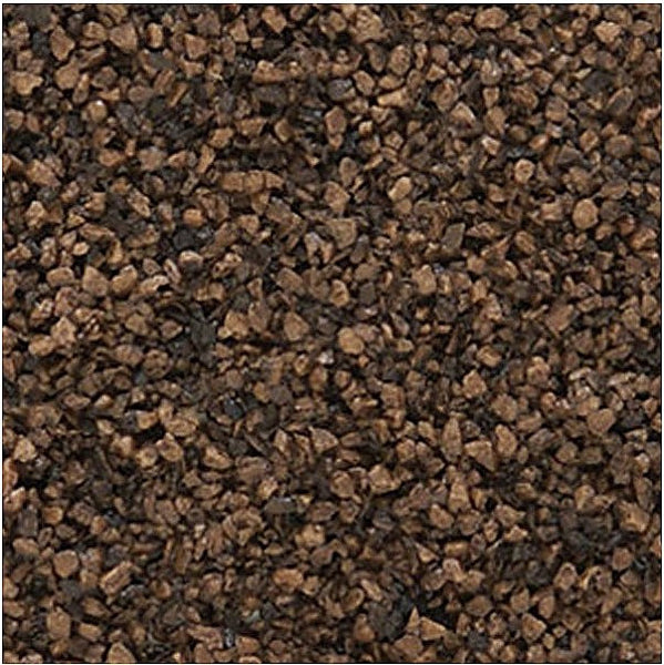 Ballast Dark Brown Fine