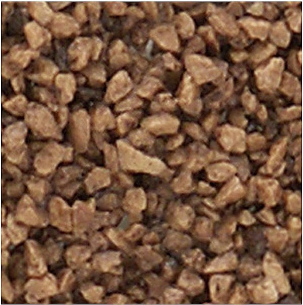 Ballast Brown Coarse