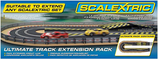 Ultimate Track Extension Pack - C8514