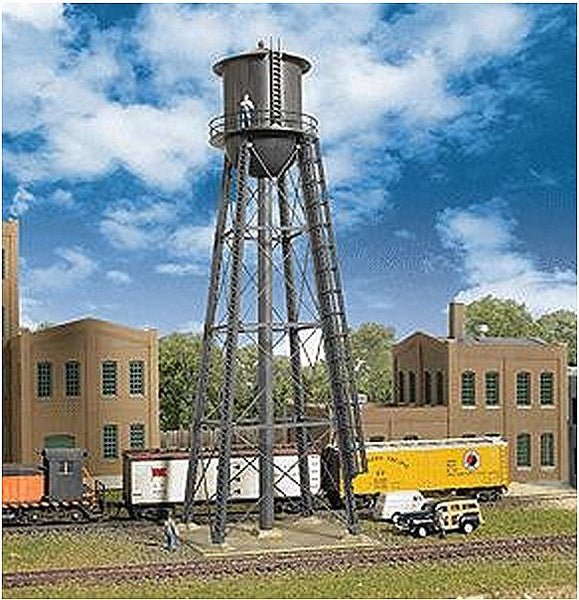 N City Water Tower Kit