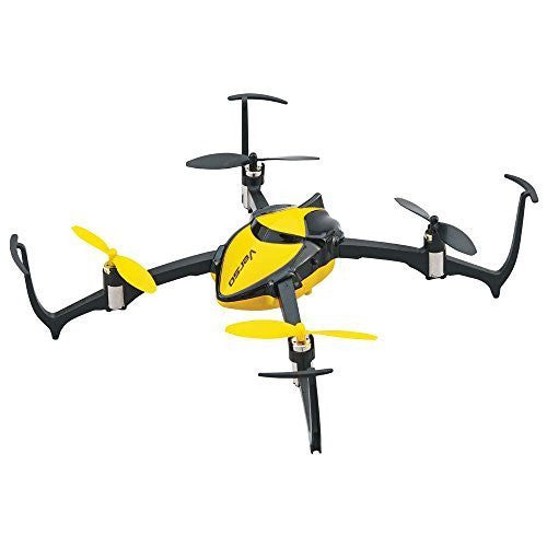 Verso Quadcopter UAV R Yellow