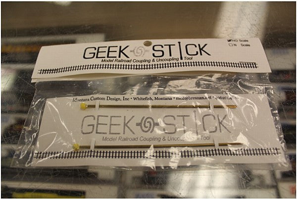 HO/N Geek Stick