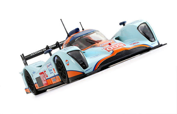 1/32 slot car  Lola Aston Martin DBR 1-2 Le Mans 2009 by Slot It