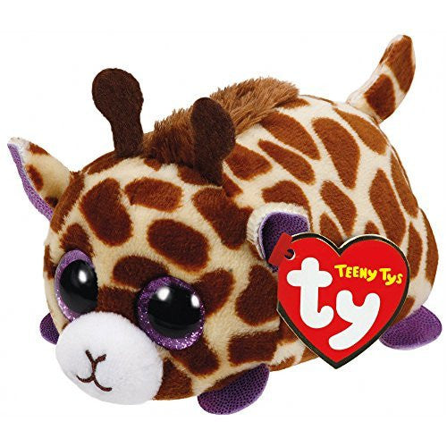 TY - Teeny Tys Plush - Mabs the Giraffe by Ty