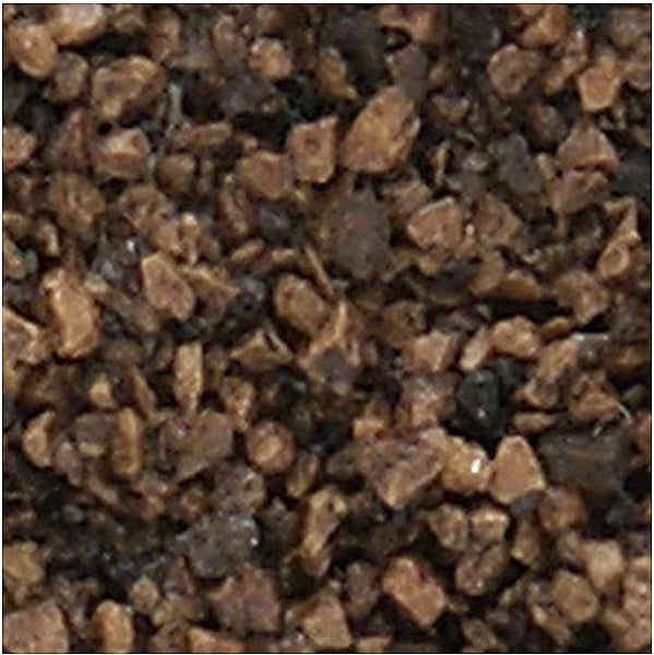 Ballast Dark Brown Coarse