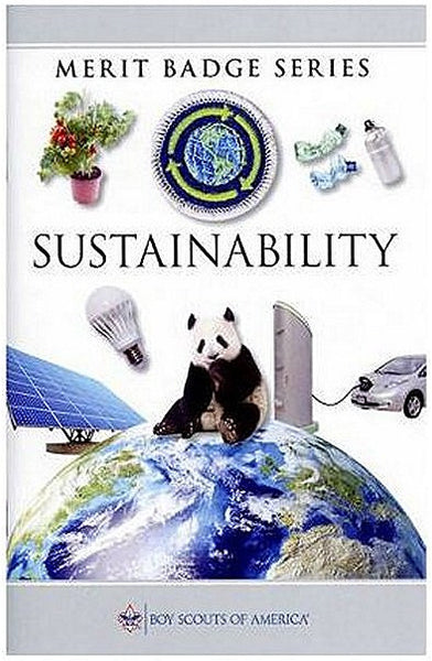 Sustainability MB Pamp
